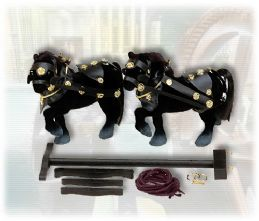 Wilseco Z431 Team of Horses  £30.00